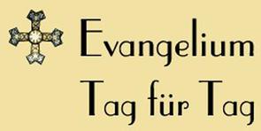 Logo Evangelium des Tages