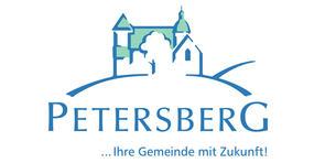 Logo Gemeinde Petersberg