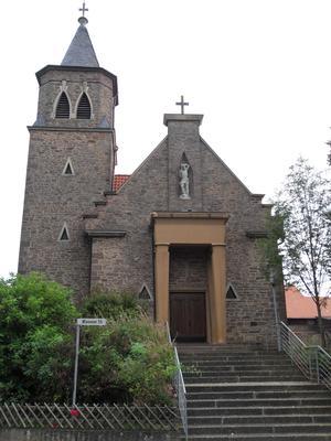 Kirche in Traisbach
